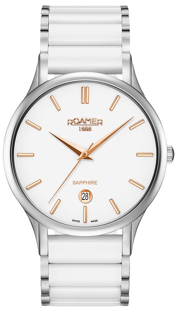 Roamer 657833 40 25 60 - zegarek męski