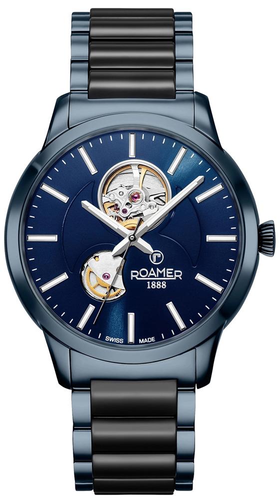 Roamer 672661 40 45 60 - zegarek męski
