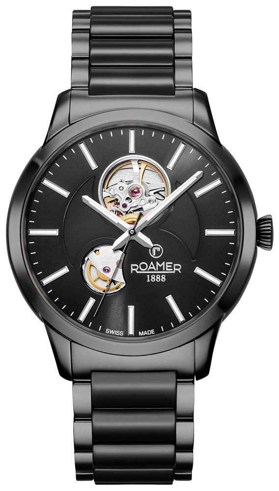 Roamer 672661 40 55 60 - zegarek męski