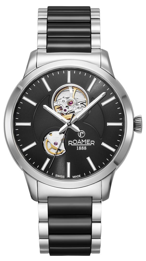 Roamer 672661 41 55 60 - zegarek męski