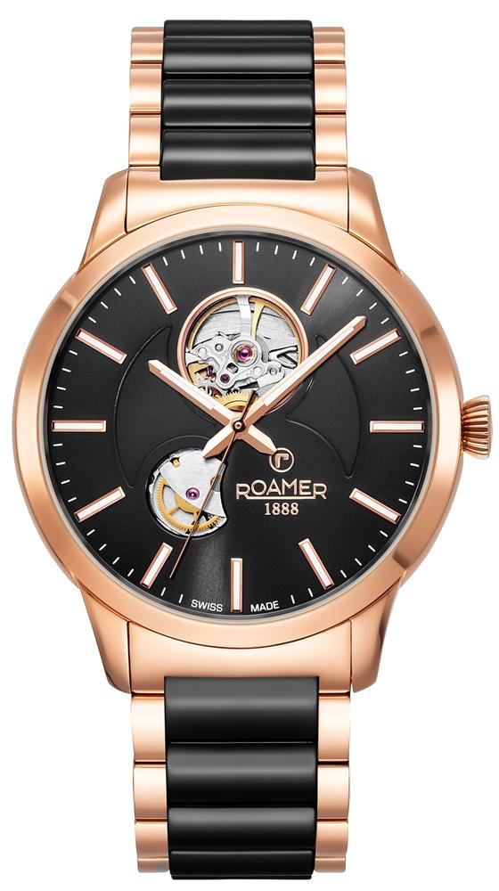 Roamer 672661 49 55 60 - zegarek męski