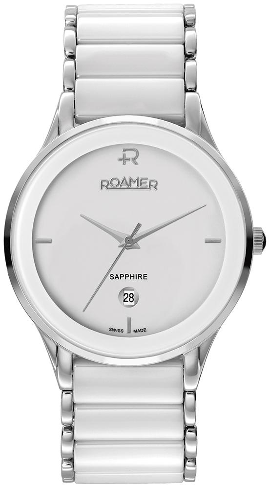 Roamer 677972 41 25 60 - zegarek męski