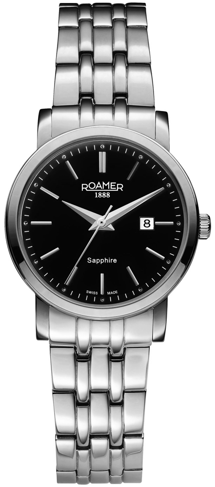 Roamer 709844 41 55 70 - zegarek damski