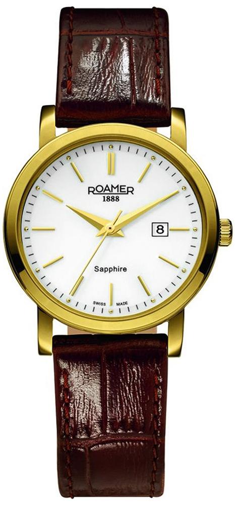 Roamer 709844 48 25 07 - zegarek damski