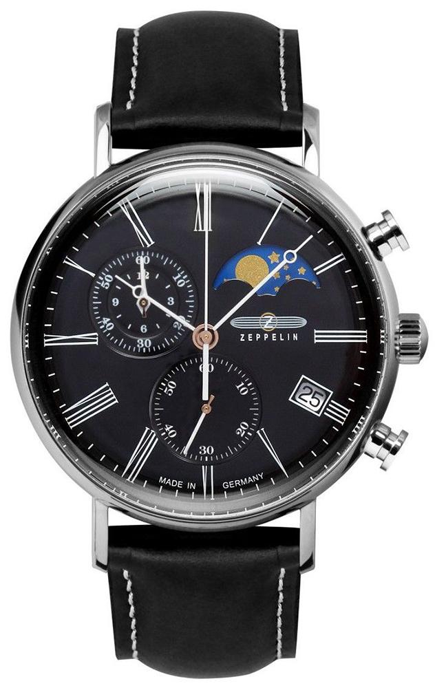 Zeppelin 7194-2 - zegarek męski