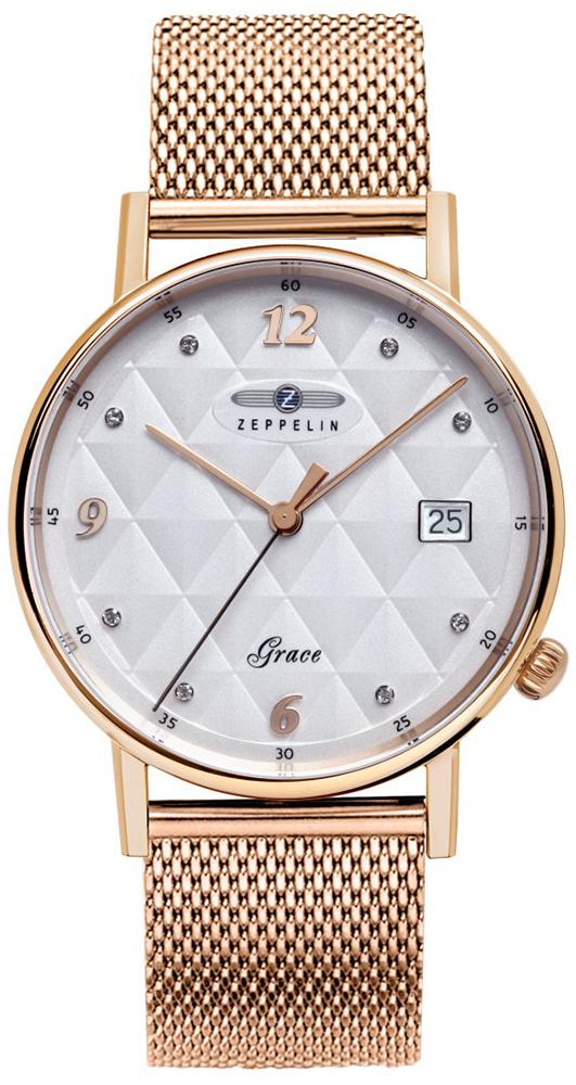 Zeppelin 7443M-1 - zegarek damski