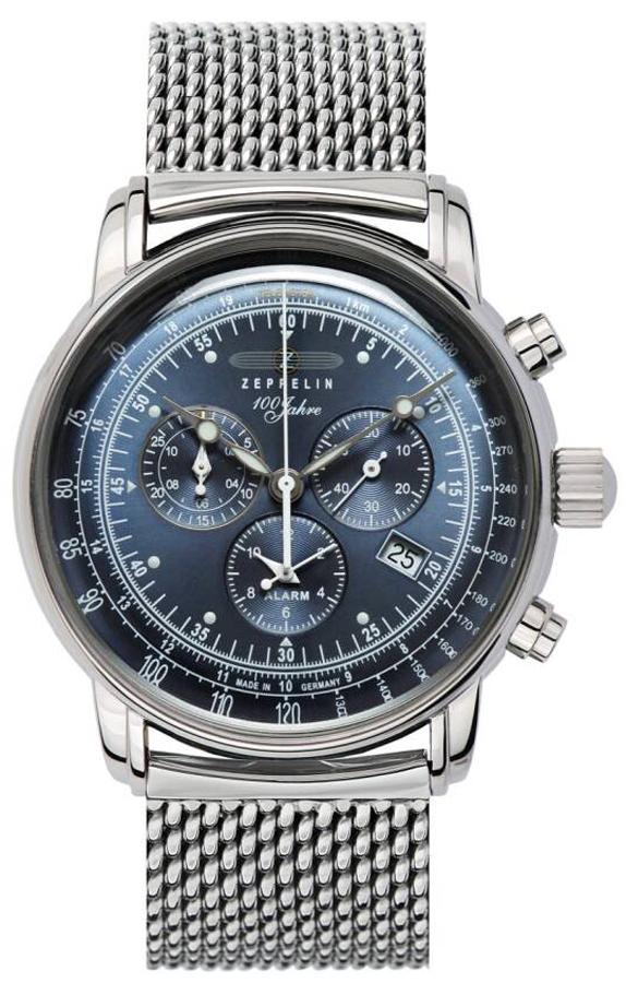 Zeppelin 7680M-3 - zegarek męski