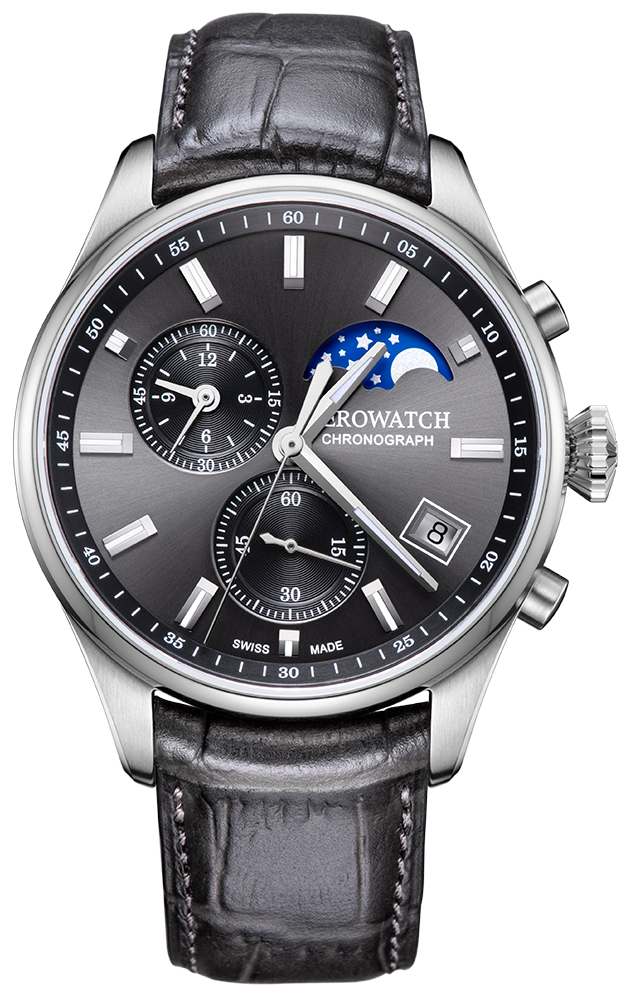 Aerowatch 78990-AA01 - zegarek męski