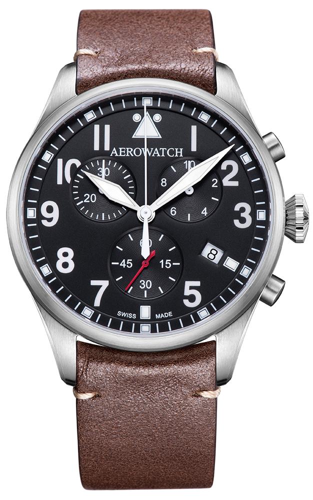 Aerowatch 79990-AA03 - zegarek damski