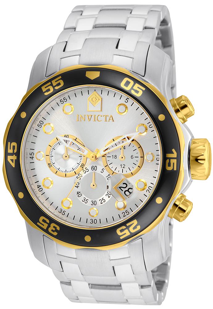 Invicta 80040 - zegarek męski