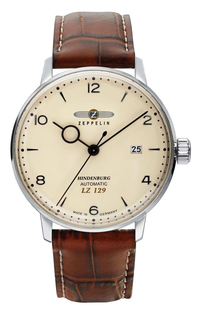 Zeppelin 8062-5 - zegarek męski
