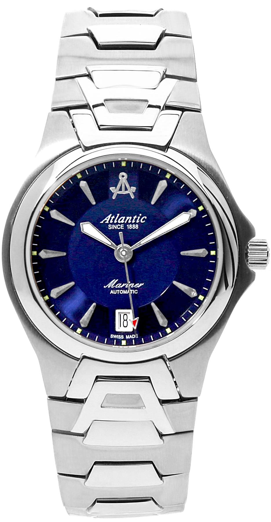 Atlantic 80755.41.51 - zegarek męski