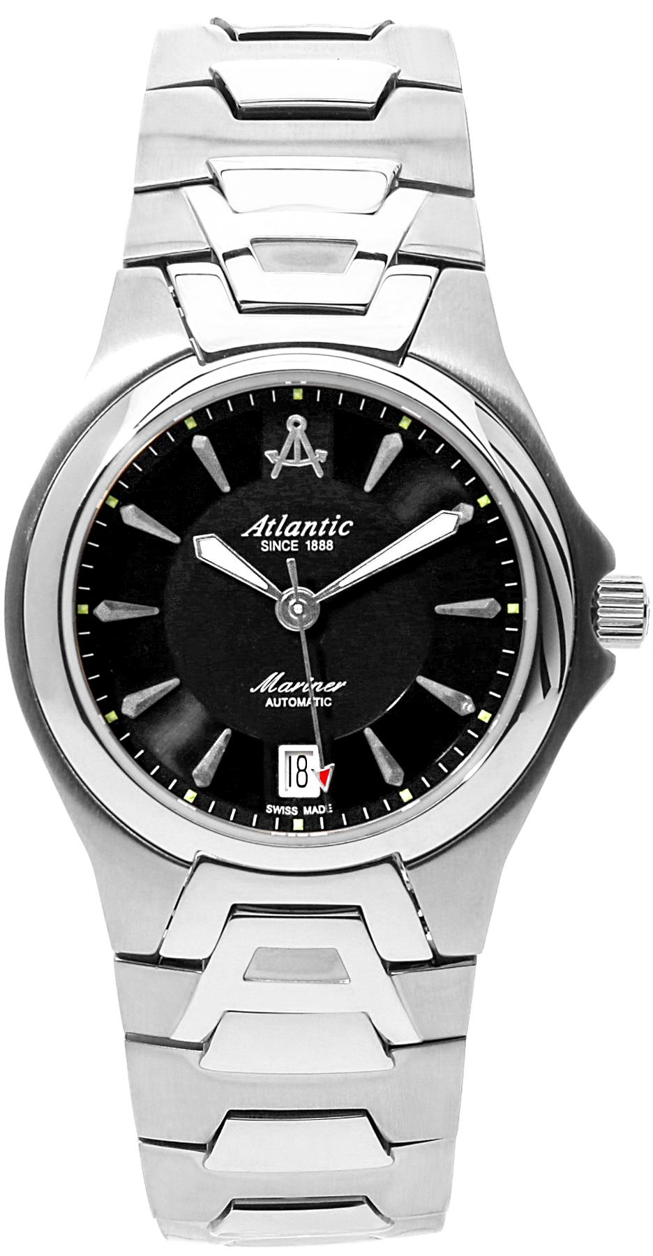 Atlantic 80755.41.61 - zegarek męski