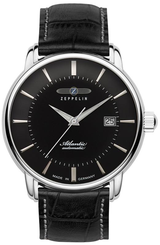 Zeppelin 8452-2 - zegarek męski
