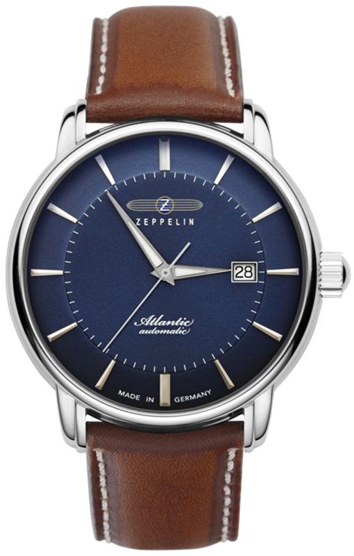 Zeppelin 8452-3 - zegarek męski
