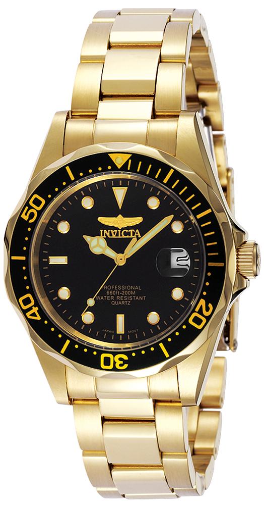 Invicta 8936 - zegarek męski