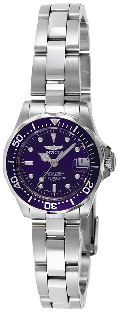 Invicta 9177 - zegarek damski
