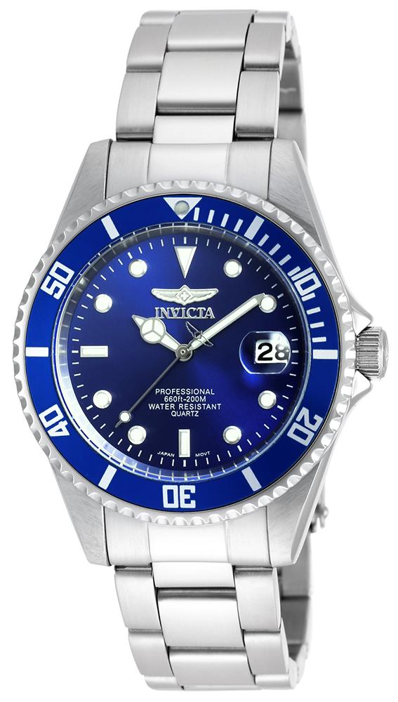 Invicta 9204OB - zegarek męski