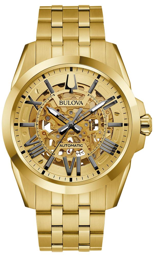 Bulova 97A162 - zegarek męski