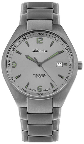 Adriatica A1069.4157Q - zegarek męski