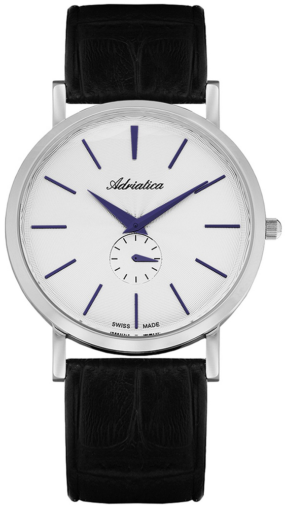 Adriatica A1113.52B3Q - zegarek męski