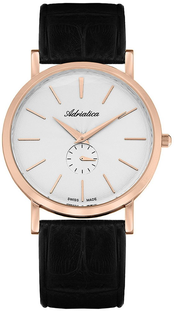 Adriatica A1113.R213Q - zegarek męski