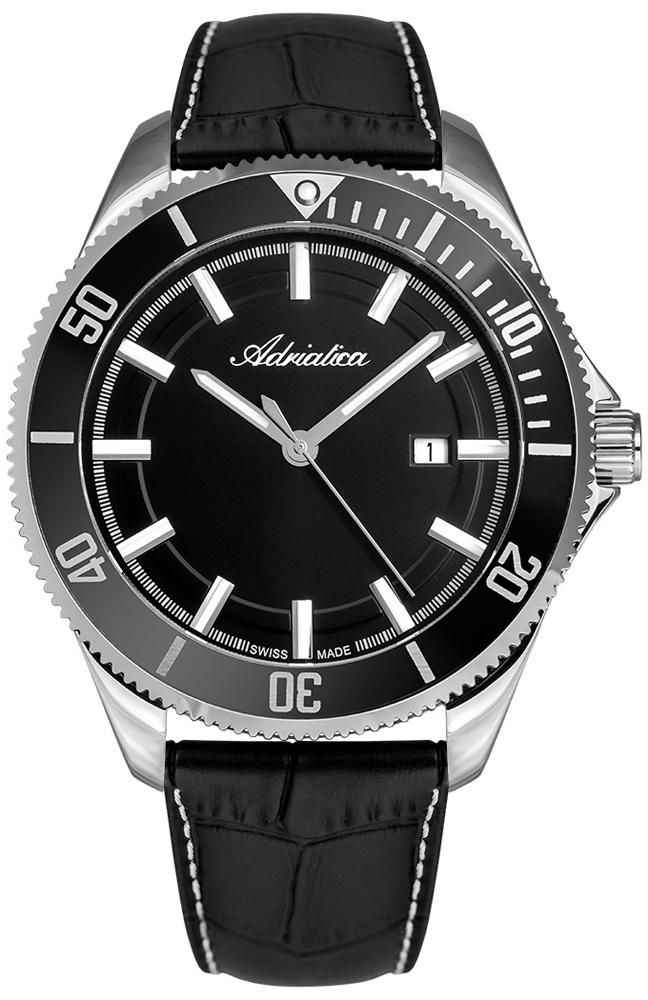 Adriatica A1139.5214QN - zegarek męski