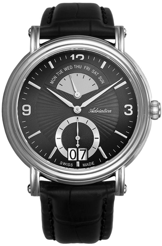 Adriatica A1194.5254QF - zegarek męski
