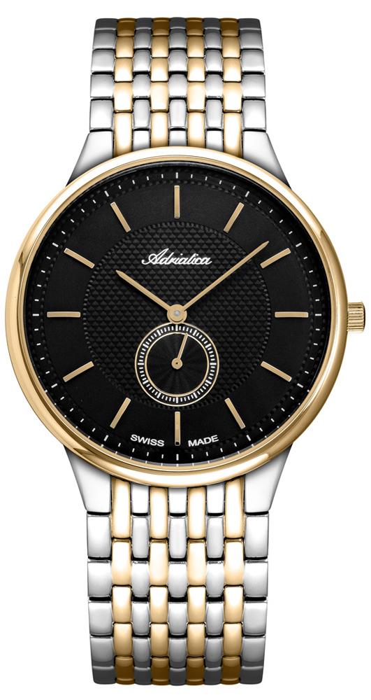 Adriatica A1229.2116Q - zegarek męski