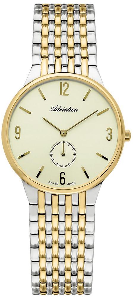 Adriatica A1229.2151Q - zegarek męski
