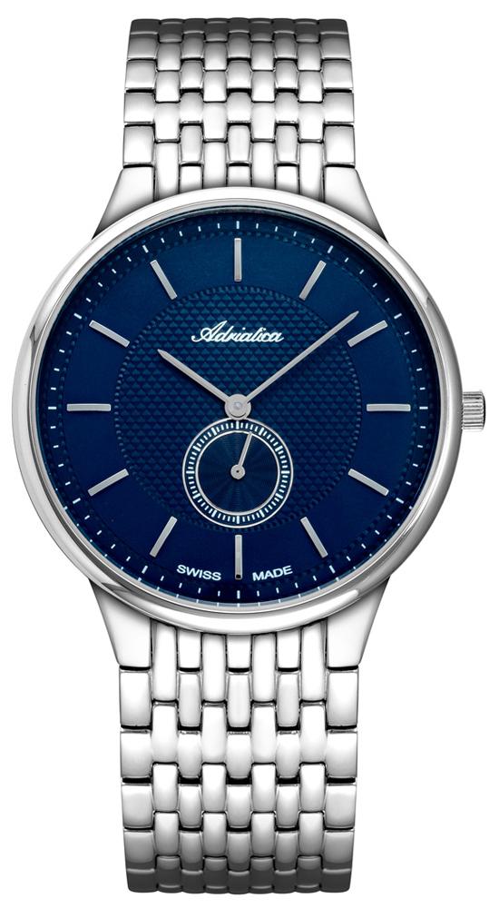 Adriatica A1229.5115Q - zegarek męski