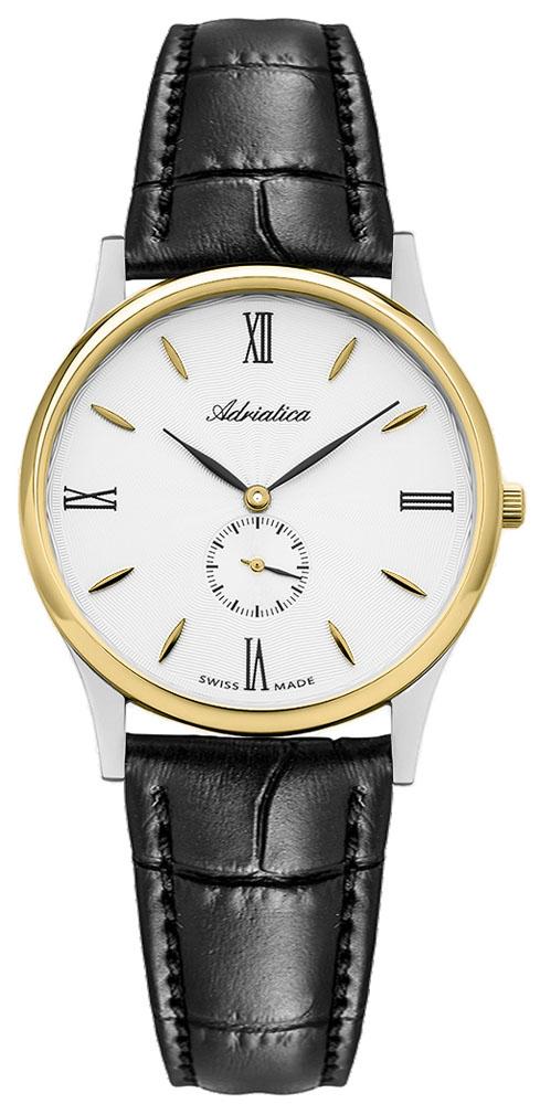 Adriatica A1230.2263Q - zegarek męski