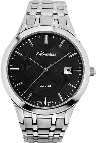 Adriatica A1236.5114Q - zegarek męski