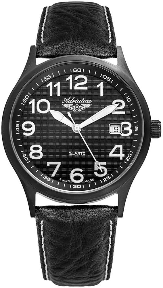Adriatica A12406.B224Q - zegarek męski