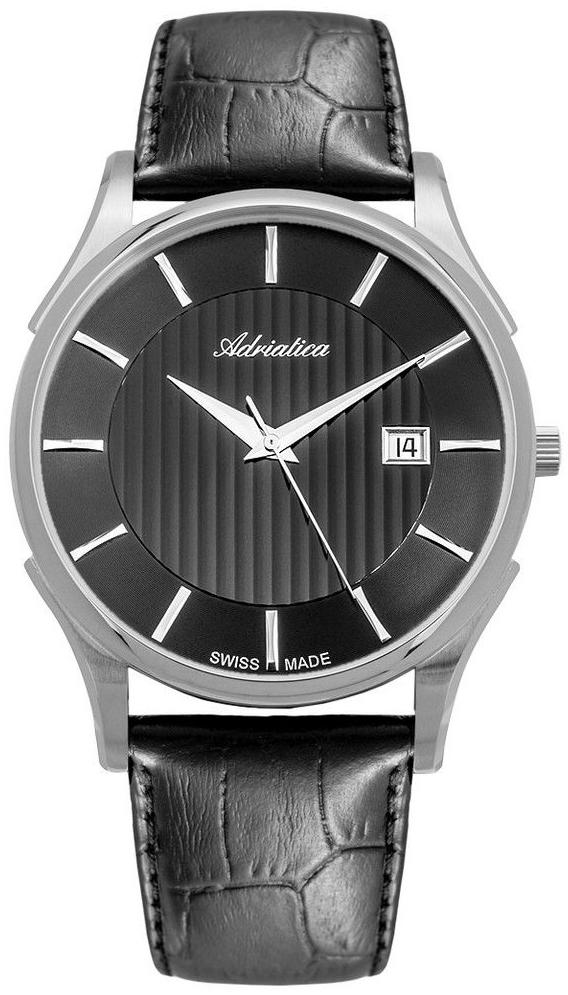 Adriatica A1246.5214Q - zegarek męski