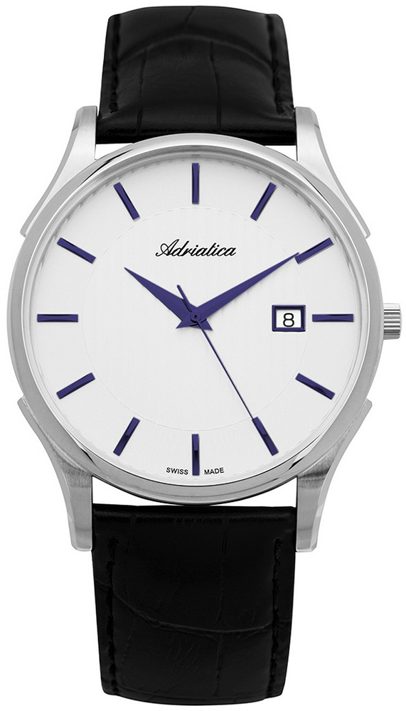 Adriatica A1246.52B3Q - zegarek męski