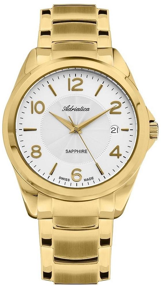 Adriatica A1265.1153Q - zegarek męski