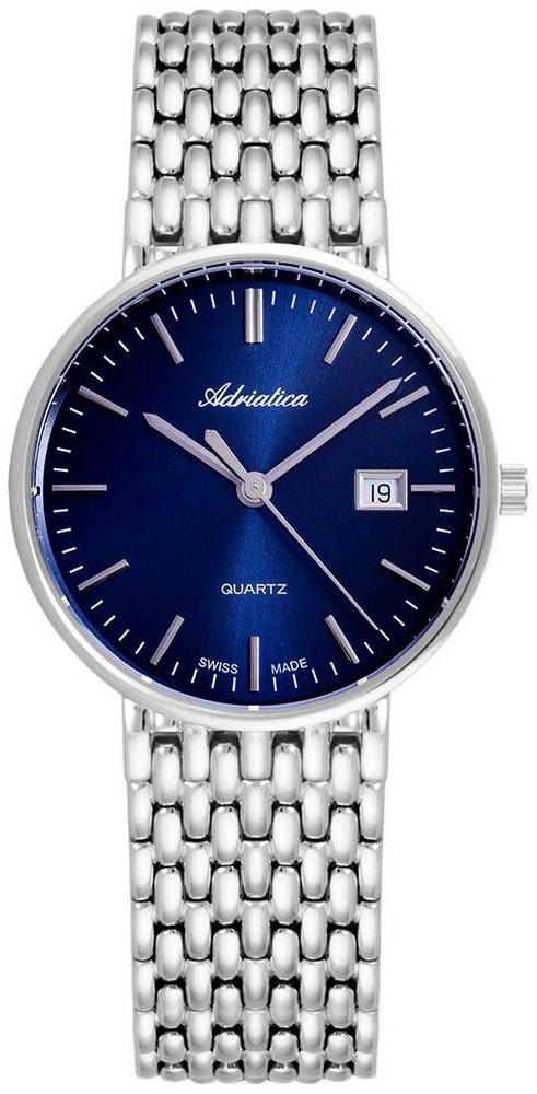 Adriatica A1270.5115Q - zegarek męski