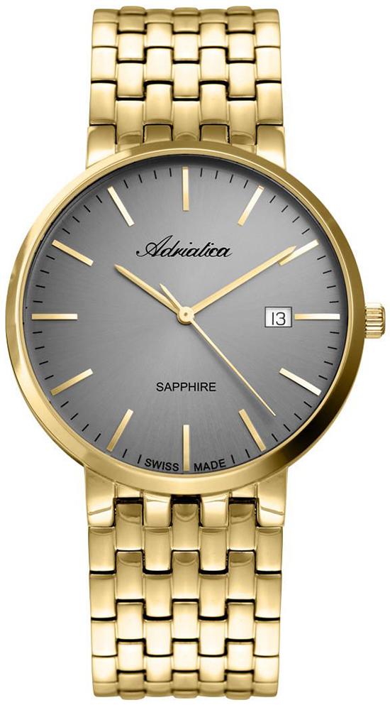 Adriatica A1281.1117Q - zegarek męski