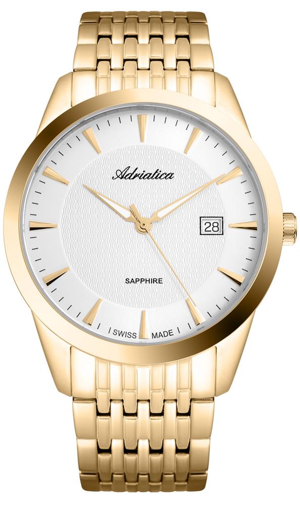 Adriatica A1288.1113Q - zegarek męski