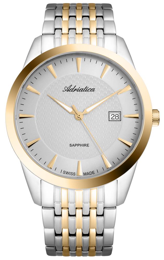 Adriatica A1288.2117Q - zegarek męski
