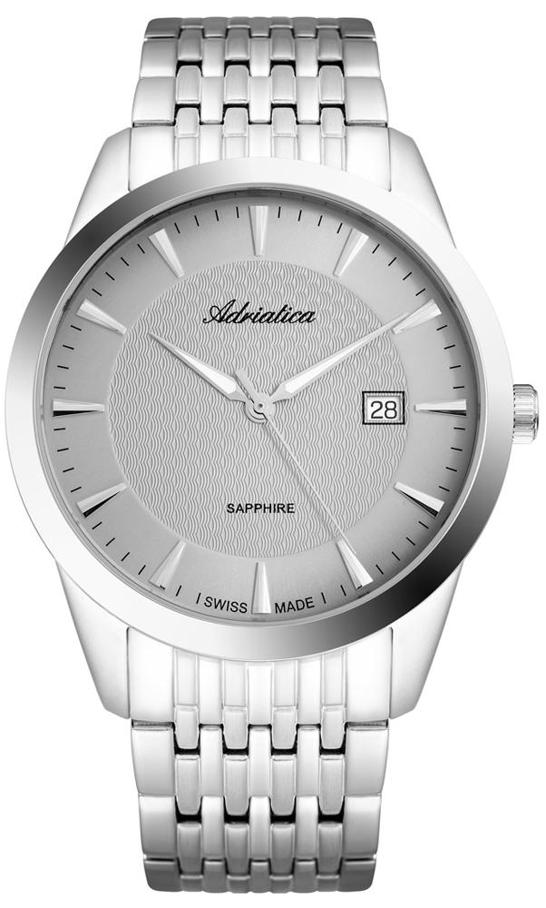 Adriatica A1288.5117Q - zegarek męski