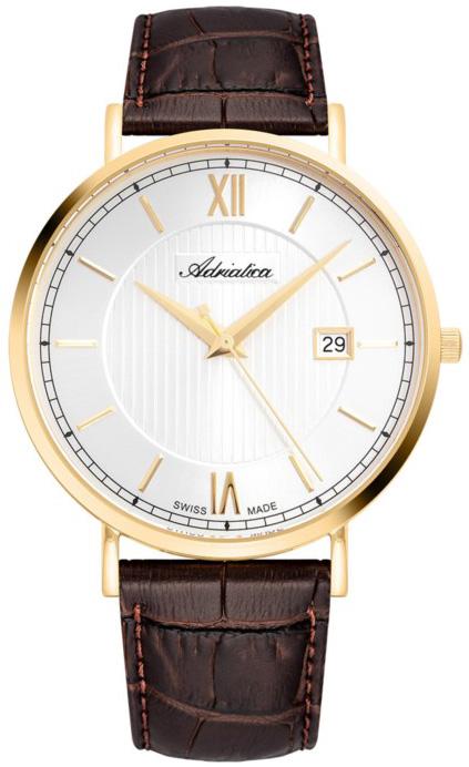 Adriatica A1294.1263QK - zegarek męski