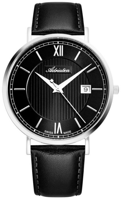 Adriatica A1294.5264Q - zegarek męski