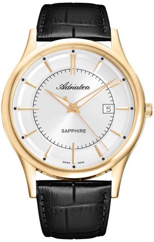 Adriatica A1296.1213Q - zegarek męski