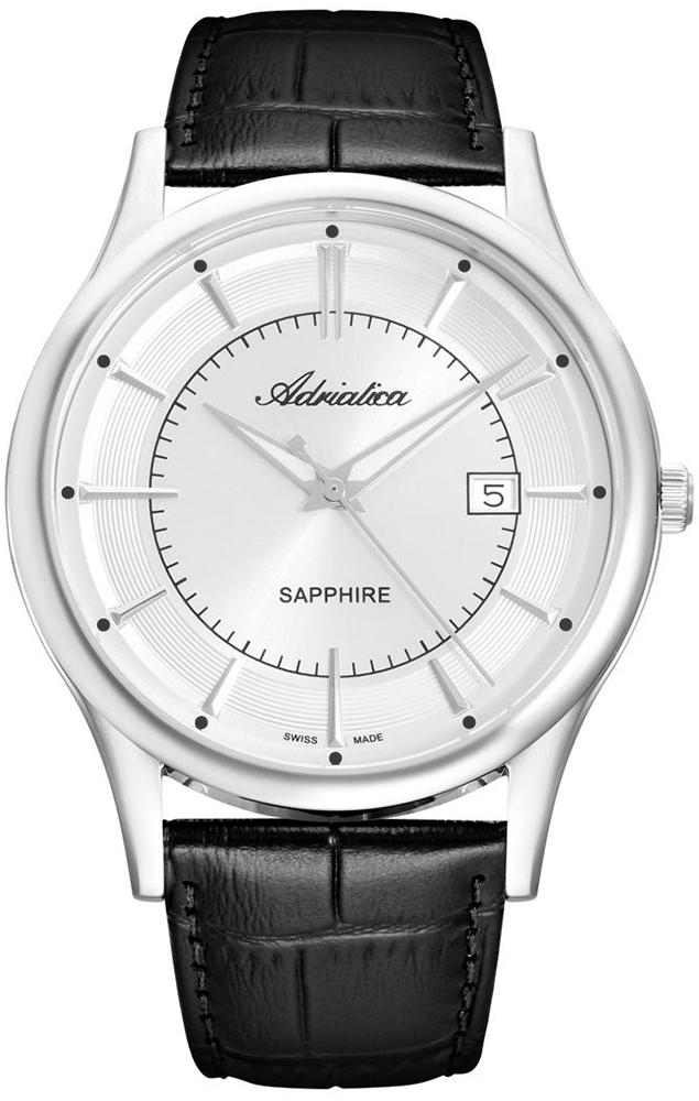 Adriatica A1296.5213Q - zegarek męski