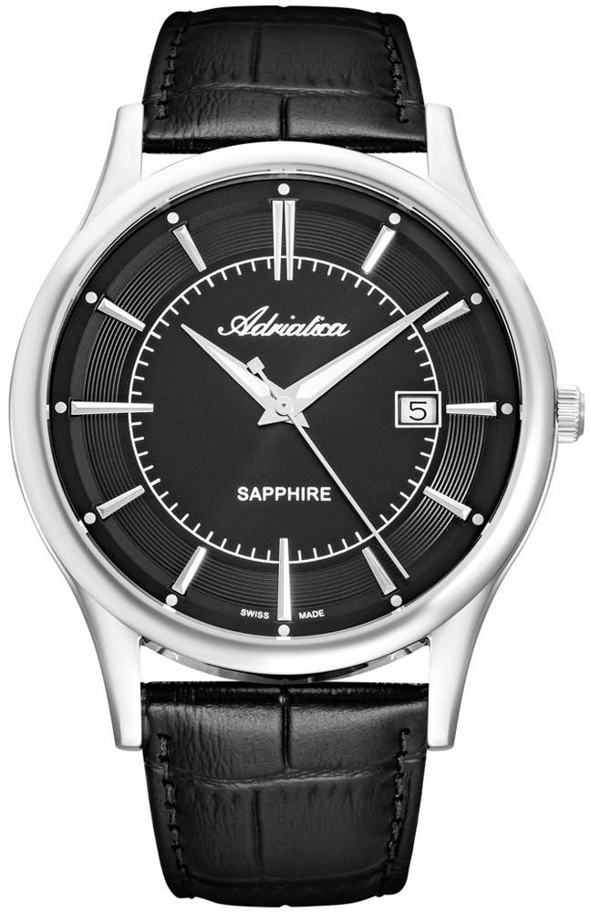 Adriatica A1296.5214Q - zegarek męski
