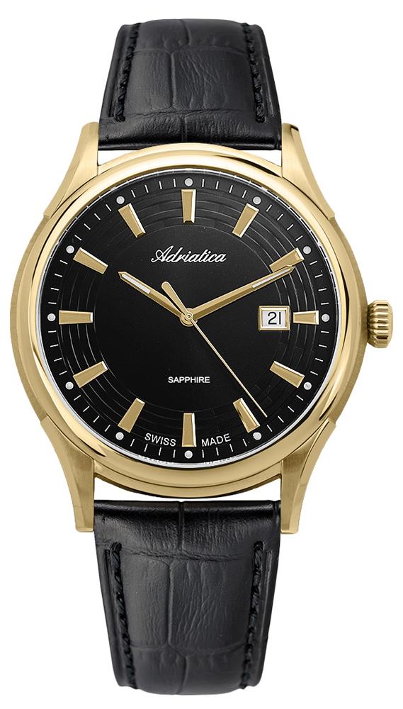 Adriatica A2804.1216Q - zegarek męski