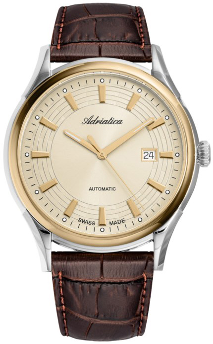 Adriatica A2804.2211A - zegarek męski