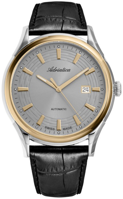 Adriatica A2804.2217A - zegarek męski